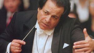 Dünyaca ünlü orkestra şefi İzmir'de