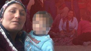 Katili belli oldu! 2 yaşındaki oğlunun yanında öldürülmüştü