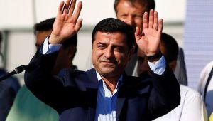 Selahattin Demirtaş'tan yeni açıklama: Hapis cezasının onanması için baskı başladı