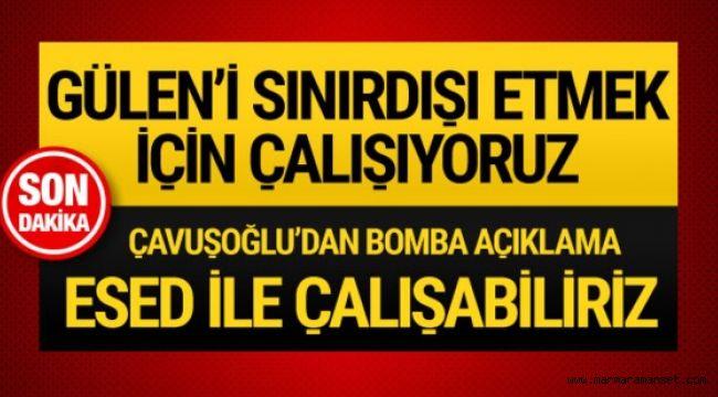 ABD Başkanı Trump, Cumhurbaşkanı Erdoğan'a Fetullah Gülen için ne dedi?
