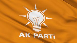 AK Parti Yedi İlçede Temayülü bitirdi sıra atamada