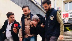 Dilovası'nda fabrika soyan hırsızlar tutuklandı!