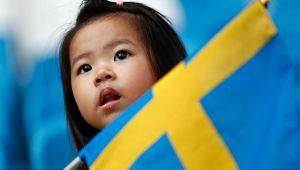 İsveçli yayın kuruluşundan göçmenlere tuhaf uyarı