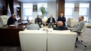 Karaosmanoğlu ömür boyu yörük beyi