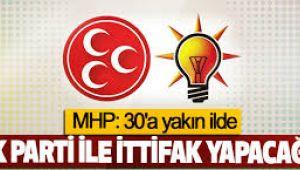 MHP Kocaeli'de Aday Çıkarmayacak İddiası