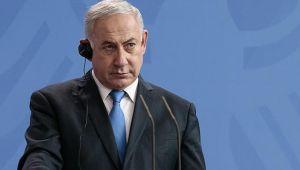 'Netanyahu kendisini eleştirenleri susturmaya çalışıyor'
