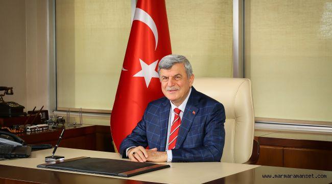 Başkan Karaosmanoğlu Unutmadı!