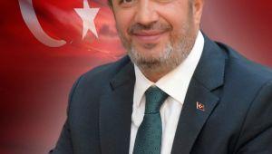 Başkan Toltar'dan 10 Ocak Çalışan Gazeteciler Günü Mesajı
