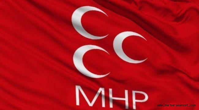 Değişiklik Olmazsa MHP'ye İlçe Verilmedi