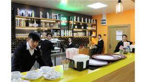 Kahve Uzmanları Kocaeli'de Yetişiyor