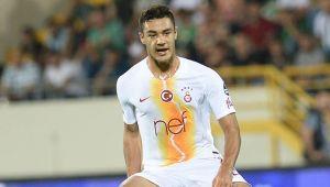Ozan Kabak resmen Stuttgart'ta! 11 milyon Euro