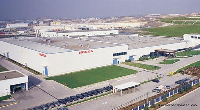 Honda, Şekerpınar'da devam ediyor