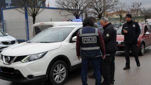 Kocaeli'de aranması olan 27 kişi okul önü denetimlerde yakalandı