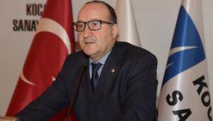 Kso Başkanı Zeytinoğlu: Honda'nın Türkiye'de Rekabet Etmesi Zor