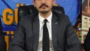 Güney'den CHP'li Çakar'a sert cevap;