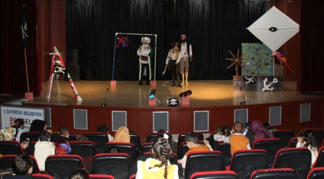 Çayırova'da Tiyatro Günleri