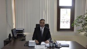 Dilovası Belediyesi'ne Yeni Yazı İşleri Müdürü