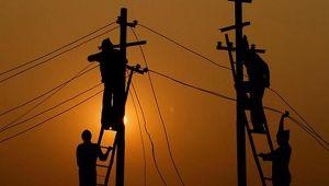 Gebze,Çayırova ve Dilovası'nda elektrik kesintisi