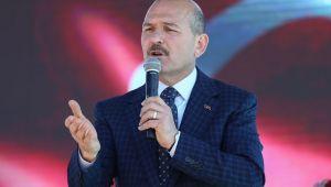 Süleyman Soylu'dan Kemal Kılıçdaroğlu açıklaması