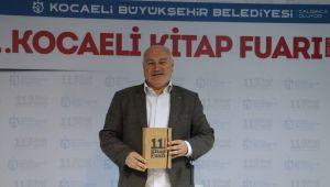 Yazar Ahmet Taşağıl Türk tarihini anlattı