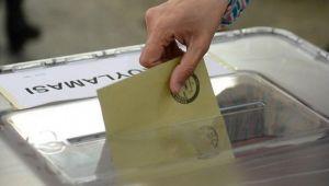 23 Haziran seçimi için seçmen sorgulama sistemi açıldı