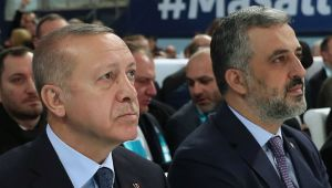 AK Parti Kocaeli'de sular durulmuyor!
