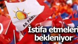 AK Parti Kocaeli'nde iki isim daha görevden alınacak