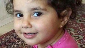 Balkondan Düşen 3 Yaşındaki Çocuk Yaşamını Yitirdi