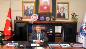 Başkan Şayir'den Vatandaşa Çağrı