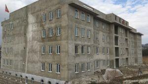 Büyükşehir'den köylere 2 milyonluk yardım