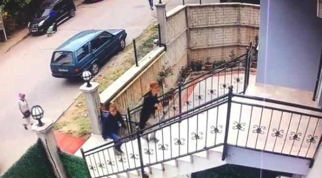 Suç makinesi kız kardeşler yakayı ele verdi