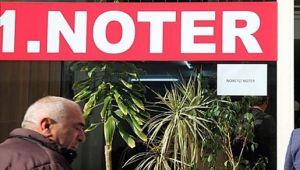 Gebze'de 'Nöbetçi Noter' uygulaması başladı