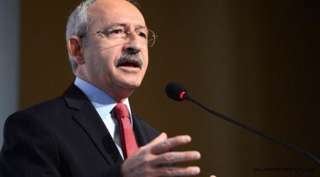 Kemal Kılıçdaroğlu'na sosyal medyadan hakaret eden sanığa hapis cezası
