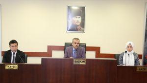 Mayıs meclisi tamamlandı