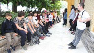Takımının İdmanına Giderken Ölen 11 Yaşındaki Fırat Toprağa Verildi