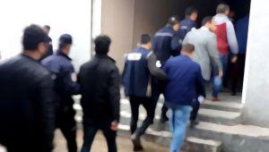 Tübitak'a Fetö Operasyonu: 7 Gözaltı