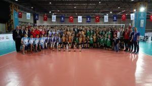 Türkiye Şampiyonası'nın kazananları belli oldu