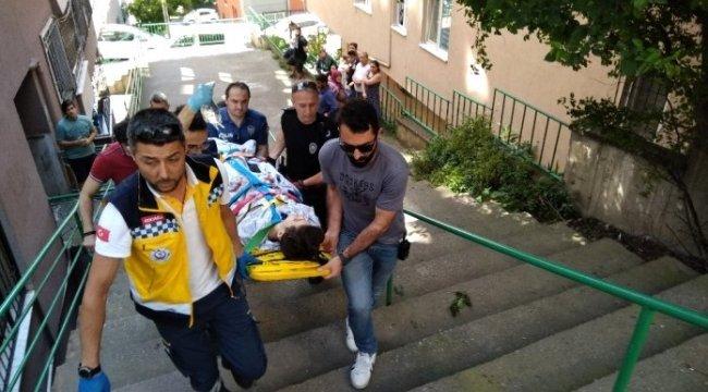 'Vurursun, vuramazsın' şakasında pompalı tüfekle arkadaşını yaraladı