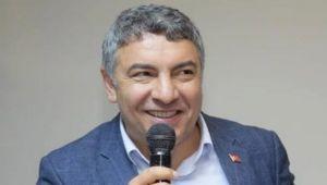 Başkan Şayir'den Dilovasına müjde