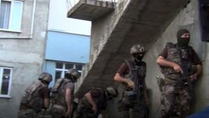 Dilovası ve Darıca'da DEAŞ operasyonu!