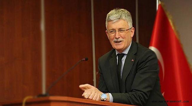 Ellibeş'den yeni yönetim açıklaması