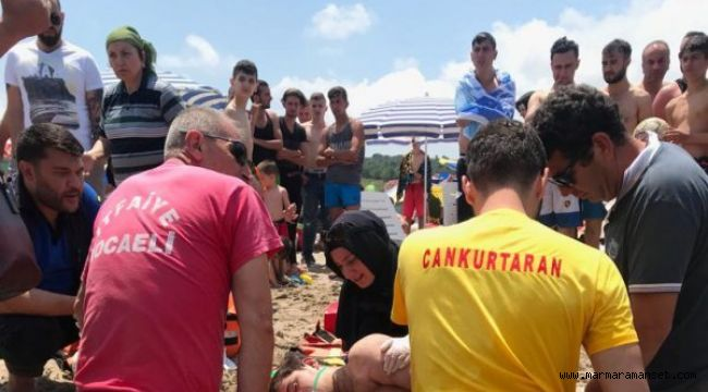 KOSKEM deniz sezonunu açtı, 68 kişiyi kurtardı
