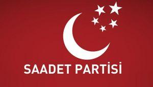 Saadet Partisi 2. Gün Bayramlaşacak