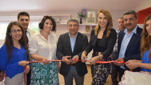 Türkiye'de ilk defa Dilovası'nda açıldı