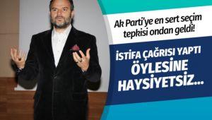 Yeni Şafak yazarı Kemal Öztürk'ten ortalığı yıkacak İstanbul tepkisi!