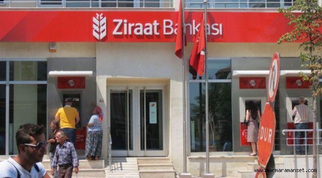 Ziraat Bankası'ndan enflasyon endeksli kredi