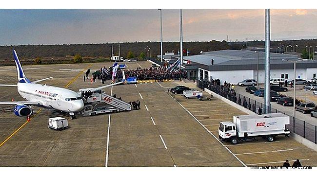 Cengiz Topel Havaalanı'na 100 personel alınacak