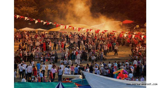 Kadırga'da müzik şöleni başlıyor