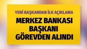 Merkez Başkanlığına Murat Uysal atandı