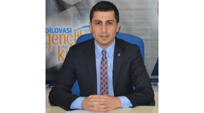Başkan Sarıca'dan Kurban Bayramı mesajı